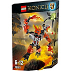 more details on LEGO® Bionicle Protector of Fire - 70783.