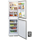 more details on Hotpoint HRF3114 Tall Fridge Freezer - White.