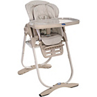 more details on Chicco Polly Magic Highchair - Mirage.