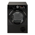 more details on Hotpoint SUTCD97B6KM Condenser Tumble Dryer - Ins/Del/Rec.