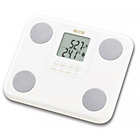 more details on Tanita BC731 Body Composition Monitor Scales - White.