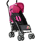 more details on My Child Nimbus Stroller - Pink.