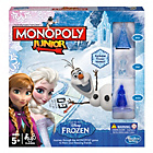 more details on Disney Frozen Junior Monopoly Game from Hasbro Gaming.