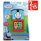 more details on Fisher-Price My First Thomas & Friends Thomas Smart Phone.