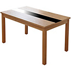 more details on Mountrose Ashleigh Large Rectangular Dining Table.
