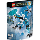 more details on LEGO® Bionicle Protector of Ice - 70782.