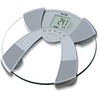 more details on Tanita BC532 Body Composition Scales - Grey.