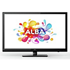 more details on ALBA 24' HD READY LED TV.