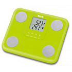 more details on Tanita BC730 Body Composition Monitor Scales - Green.