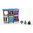 more details on Fisher-Price Imaginext Super Friends Gotham City Jail.