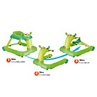 more details on Chicco 123 Activity Centre Baby Walker - Green.