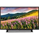 more details on Toshiba 32W1533DB 32 Inch HD Ready TV.