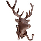 more details on Fallen Fruits Cast Iron Deer Coat Hook.