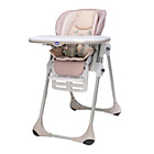 more details on Chicco Polly 2 in 1 High Chair - Dune.