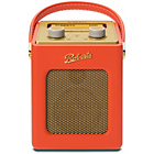 more details on Roberts Radio Revival Mini Digital Radio - Orange.