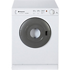 more details on Hotpoint First Edition V4D 01 P Tumble Dryer - White