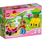 more details on LEGO® DUPLO® Mum and Baby - 10585.