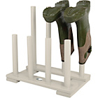 more details on Fallen Fruits White Wooden Boot Rack.