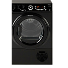 more details on Hotpoint SUTCD97B6KM Tumble Dryer - Black.
