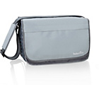 more details on Babymoov Maternity Messenger Bag - Zinc and Aqua.
