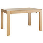 more details on Habitat Drio Wooden Extending Dining Table.