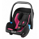 more details on RECARO Privia Group 0 Plus Car Seat - Pink.