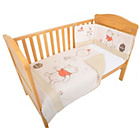more details on Winnie the Pooh Neutral Spot Bedding Set.