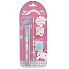 more details on Hello Kitty Stationery Set.