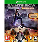 more details on Saints Row IV - Re-Elected & Gat Out Of Hell Xbox One Game.