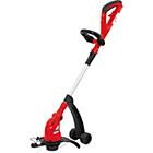 more details on Grizzly Tools 530W Wheeled Corded Grass Trimmer.