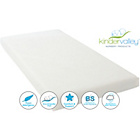 more details on Kinder Valley Flow Cot Mattress.