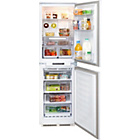more details on Hotpoint HFF31014 Tall Fridge Freezer - White/Ins/Del/Rec.
