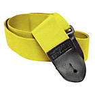 more details on Rockburn Guitar Strap - Yellow.