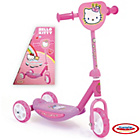 more details on Hello Kitty - Tri Scooter.