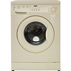 more details on Bush RET721C Retro Washing Machine- Cream/Ins/Del/Rec.
