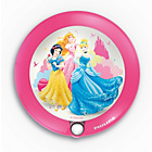 more details on Philips Disney Princess LED Night Light - Pink.