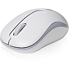 more details on Rapoo M10 Wireless Mouse - Silver.