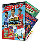more details on Shoot 2015 Annual and Activity Bumper Pack.