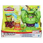 more details on Play-Doh Marvel Smash Hulk.