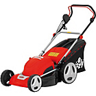 more details on Grizzly Tools 1800W 46cm Electric Lawnmower.
