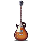 more details on Rockburn LH Electric Guitar - Sunburst.