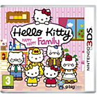 more details on Hello Kitty 3DS Game.
