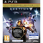 more details on Destiny: The Taken King Legendary Edition PS3 Game.