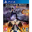 more details on Saints Row IV - Re-elected & Gat Out Of Hell PS4 Game.