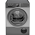 more details on Hotpoint TCFS73BGG Condenser Tumble Dryer-Graphite/Exp Del.