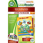 more details on LeapFrog LeapReader Learn to Read Book - Short Vowels.