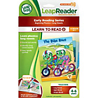 more details on LeapFrog LeapReader Learn to Read Book - Long Vowels.