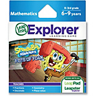 more details on LeapFrog Explorer Learning Game: SpongeBob SquarePants.
