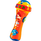 more details on VTech Sing Along Microphone.
