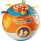 more details on VTech Crawl and Learn Bright Lights Ball.